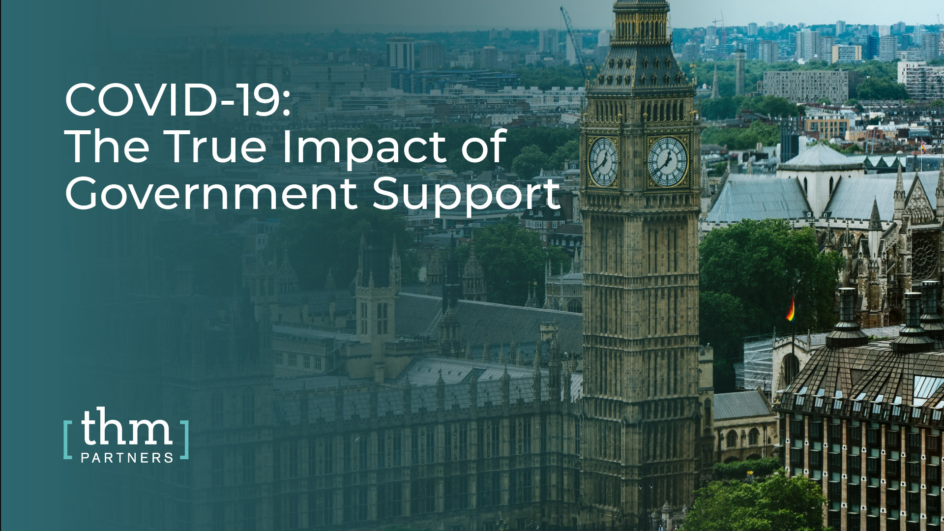 COVID-19: The true impact of Government Support